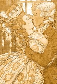 Поцелуй (1918 г.)