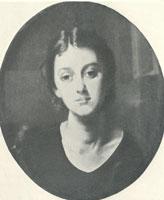 Портрет Т.М. Брайкевич (1931 г.)
