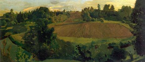 Пашня (1900 г.)