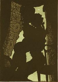 Книга маркизы (иллюстрация)