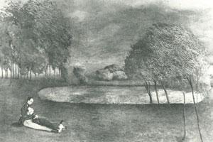 В августе (1897 г.)