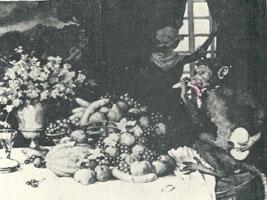 Жадная обезьянка (1929 г.)