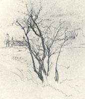 Деревья (1897 год)