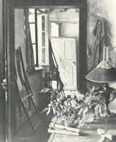 Интерьер (1930-е г.)