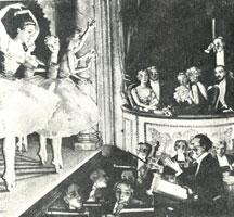 Русский балет (1930 год)