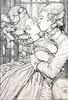 Поцелуй (1908 год)