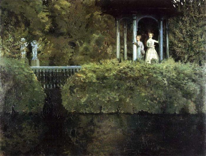 Остров любви (1900 г.)
