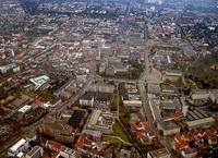 Панорама Дармштадта