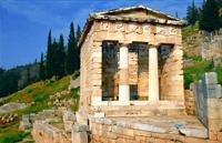 Храм в Антах