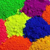 Краски-пигменты