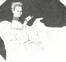 Дама с собачкой (1903 год)