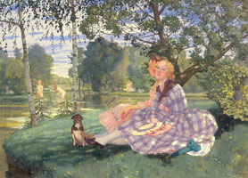 Лето (1919 г.)