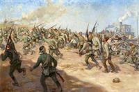 Красногвардейцы (Авилов М.И. 1941 г.)