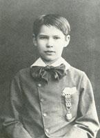 К. Сомов (1883 г.)
