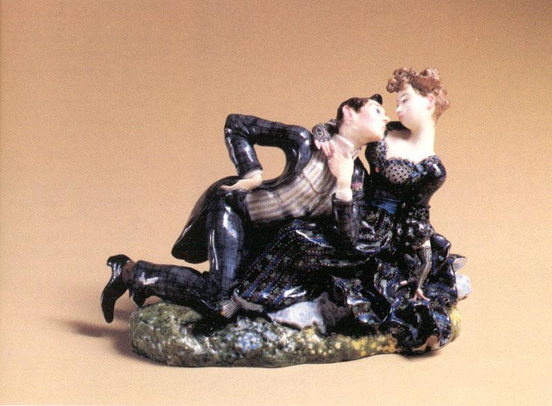 Влюбленные (1905 г.)
