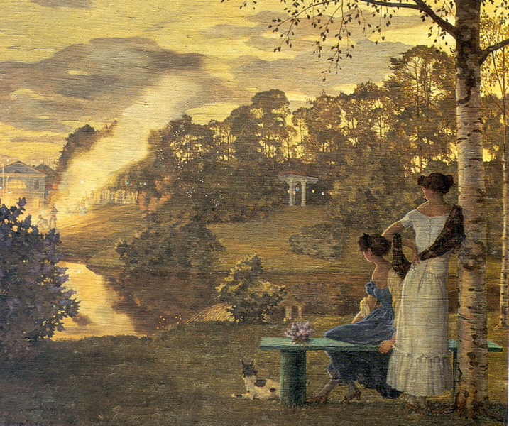 Фейерверк (1904 г.)
