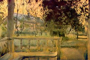 Беседка (1897 г.)