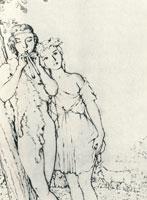 Дафнис и Хлоя (1930 год)